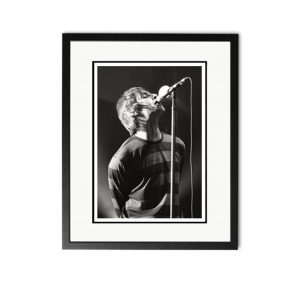 Oasis – 'Rare Limited Edition Fine Art Print'