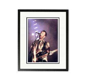 Radiohead – 'Rare Limited Edition Fine Art Print'