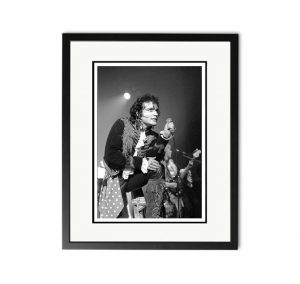 Adam And The Ants 'London 1981' – 'Signed Limited Edition Fine Art Print'