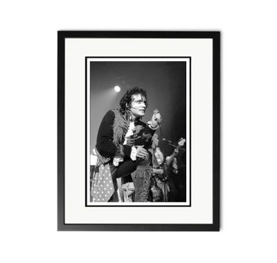 Adam and the Ants 'London 1981' - 'Signed Limited Edition Fine Art Print'-0