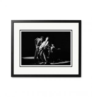 Bruce Springsteen 'London 1981' – 'Signed Limited Edition Fine Art Print&#82
