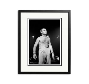 Genesis / Phil Collins 'London 1981' – 'Signed Limited Edition Fine Art Print'