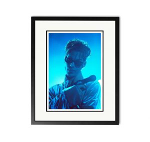 Prince 'New York 1997' – 'Signed Limited Edition Fine Art Print'