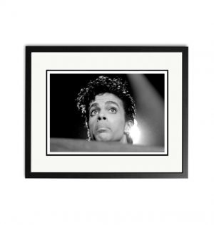 Prince 'London 1986' – 'Signed Limited Edition Fine Art Print'