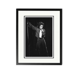 Prince 'London 1988' – 'Signed Limited Edition Fine Art Print'