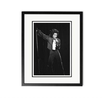 Prince 'London 1988' - 'Signed Limited Edition Fine Art Print'-0