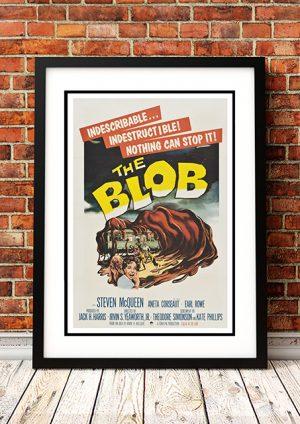 Blob – 1958