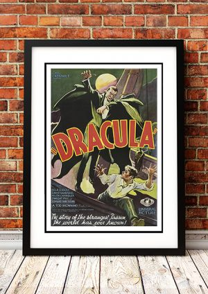 Dracula – 1931