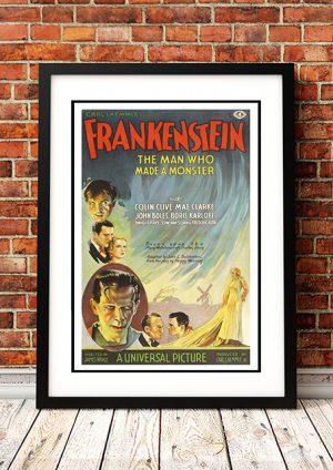 Frankenstein – 1931