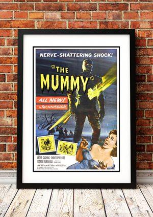 Mummy – 1932