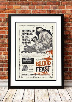 Blood Feast – 1963