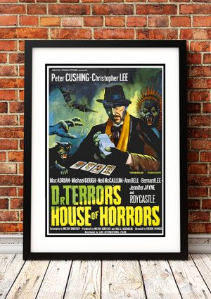 Dr Terrors House Of Horrors – 1940