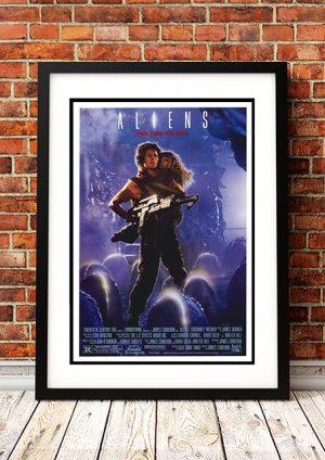 Aliens – 1985
