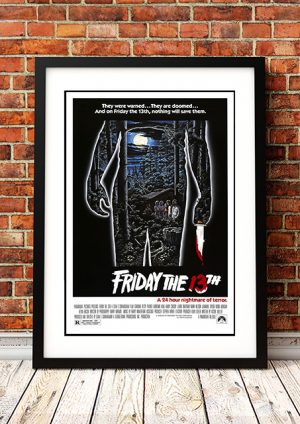 Friday The 13th – 1980