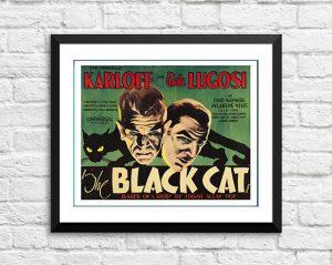 Black Cat – 1934