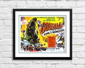Godzilla – 1956