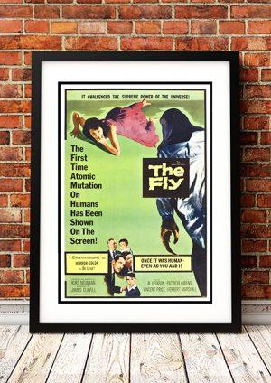 Fly – 1958