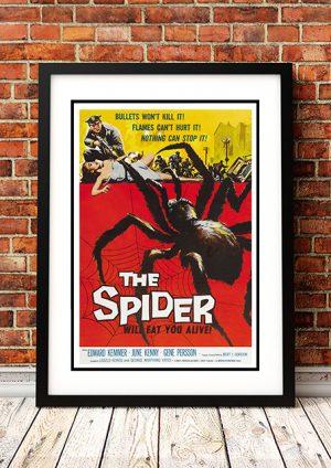 Spider – 1958