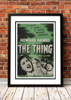 Thing – 1951