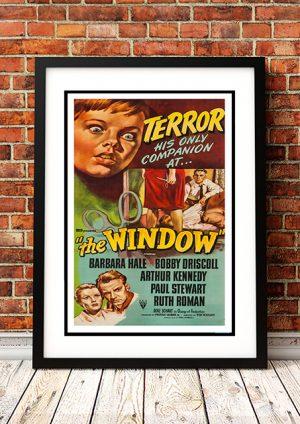 Window – 1949