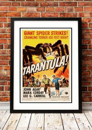 Tarantula – 1955