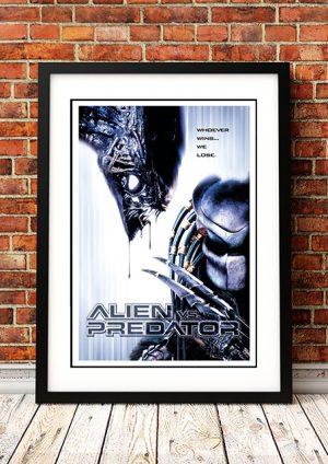 Alien V Predator – 2004