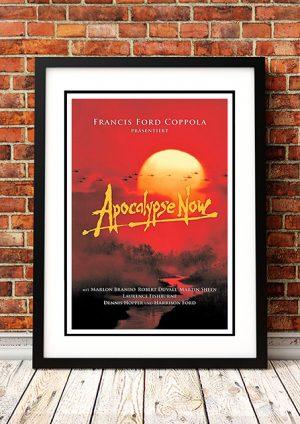 Apocalypse Now – 1979
