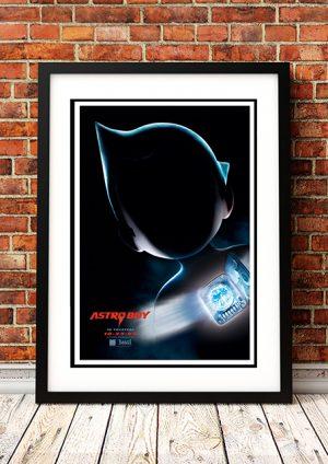 Astro Boy – 2009