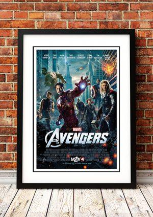 Avengers – 2012