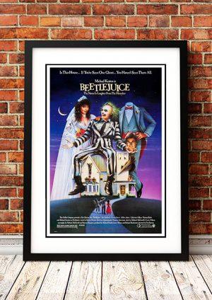 Beetlejuice – 1988