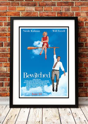 Bewitched – 2005