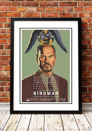 Birdman – 2014