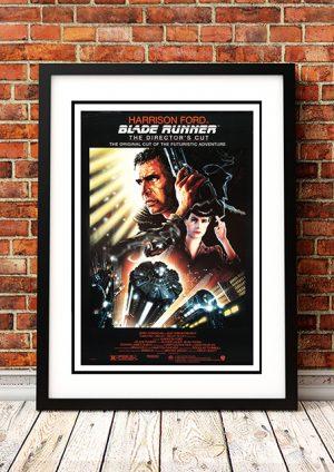 Bladerunner – 1982