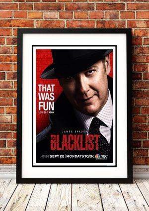 Black List – 2013