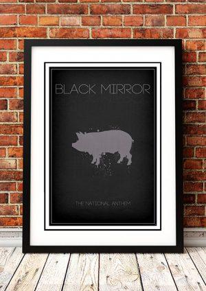 Black Mirror – 2011