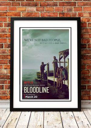 Bloodline – 2015