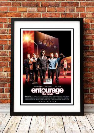 Entourage – 2015