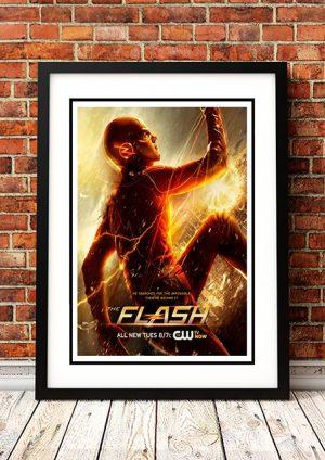 Flash – 2014