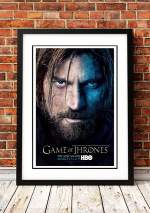 Game Of Thrones 'Jamie Lannister' – 2011
