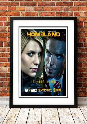 Homeland – 2011