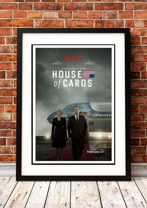 House Of Cards – 2013