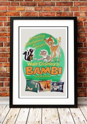 Bambi – 1943