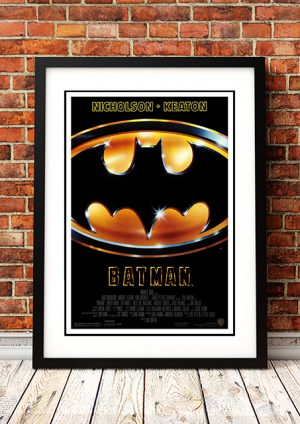 Batman – 1989