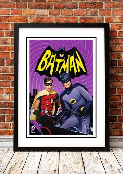 Batman and Robin-0