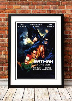 Batman Forever – 1995