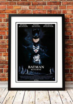 Batman Returns – 1992