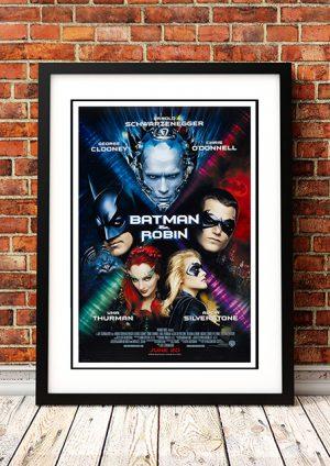 Batman And Robin – 1997