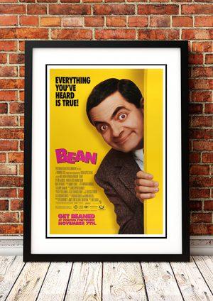 Bean – 1997