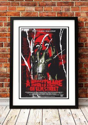 Nighmare On Elm Street – 1984