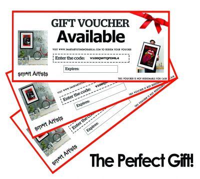 Gift Voucher Order Form-0